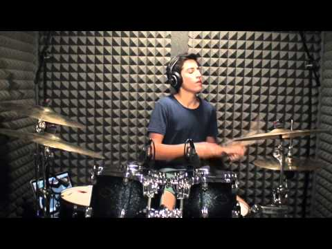 A Sky Full Of Stars (Coldplay) - Drum Cover - Alessandrums97 Mp3
