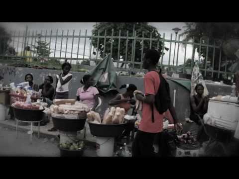 Parfait - Nou Tout Haitien (HAITI TRIBUTE SONG)