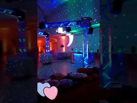 Pontos Decorativos Para Seu Evento Dj para Festas sorocaba Dj em sorocaba dj para casamento Dj para aniversario Sorocaba