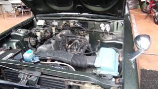 トップラン車輌紹介。日産スカイラインGC110 ケンメリ