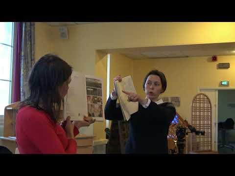 Vidéo de Gwénola Morizur