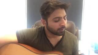 Tanhaiyan acoustic version 2