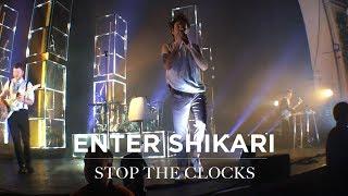 Enter Shikari   Stop The Clocks    Live @02 Academy Brixton