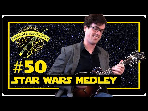 My solo arrangement of John Williams score for the original Star Wars films