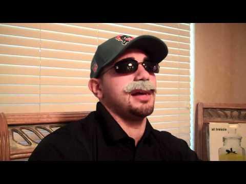 Tony Sparano Final Interview