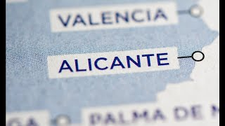 Alicante, Spain; The Must See Of Alicante, Spain