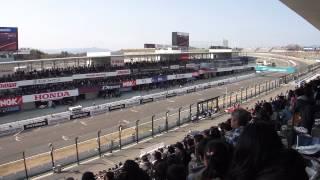 2012 鈴鹿サーキット50周年 ファン感謝デー 二輪