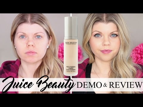 Perfecting Foundation by Juice Beauty #8
