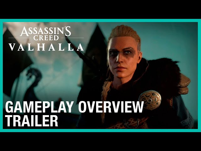 Assassin S Creed Valhalla Release Date And Gameplay Details Pcgamesn