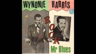 """Wynonie Harris  """" Big City Blues """"    (1947)"""