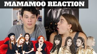 MAMAMOO REACTION: PIANO MAN, YOU'RE THE BEST, DECALCOMANIE (KPOP REACTIONS S1 EP6)
