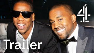 PUBLIC ENEMY: JAY-Z VS KANYE TRAILER