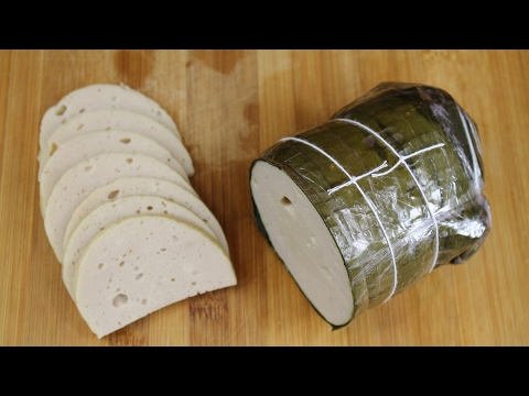 GIO - CHA LUA - Vietnamese pork roll - Morgane Recipes