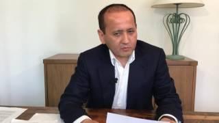 Аблязов собирается выгнать Назарбаева