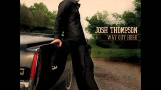 You Ain't Seen Country Yet By Josh Thompson