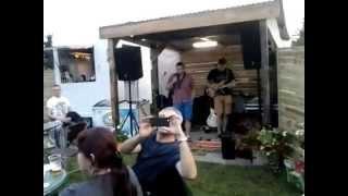 Shapeles - Mr.  Bad luck (Jimi Hendrix)