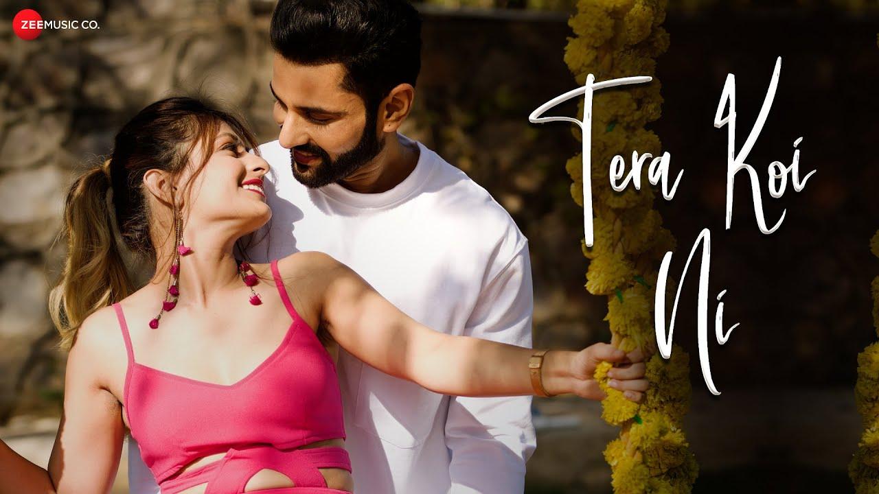 Tera Koi Ni Song Music Video - Rishi Roy Lyrics | Sidharrth Sipani and Akanksha Jindal love song Lyrics
