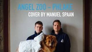 Angel Zoo   Phlake   Manuel Cover