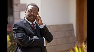 One on One with NASA Co-principal Musalia Mudavadi: News in Review