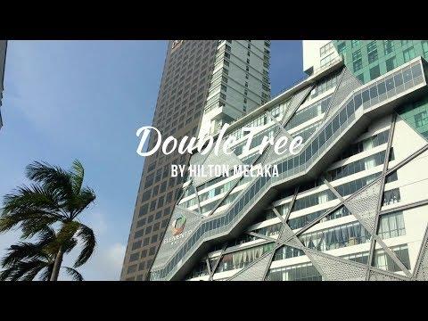 Doubletree By Hilton Melaka Hotel Syurga Makanan & Penginapan!