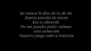 don omar ft glory  la traicionera ( letra)
