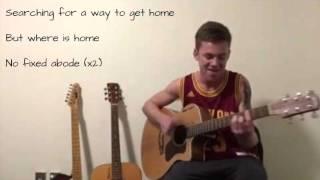 No Fixed Abode   Mitch James Lyrics