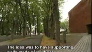 Estonian Contemporary Architecture: Gymnasium Of Pärnu High School, Pärnu