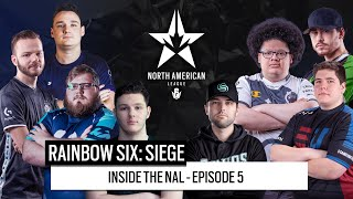 Inside the NAL - Episode 5