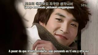 [HD] Hurt 아파 MV - Loving you a thousand times OST (sub español, romanización, hangul)