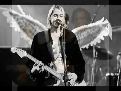Курт Кобейн - Беспечный ангел