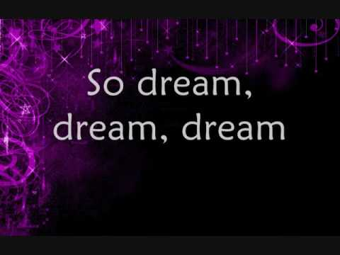 Dream (Song) by Miley Cyrus