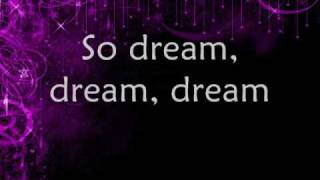 Miley Cyrus -Dream (With Lyrics) HQ