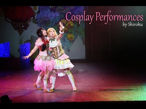 Cosplay Performances