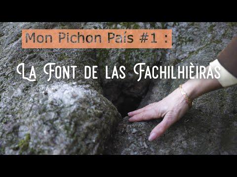 La Font de las Fachilhièiras