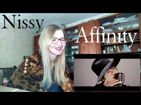 Nissy (西島隆弘) - Affinity |MV Reaction|