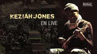 Concert KEZIAH JONES  : Funk'n'circumstance / Dear Mr Cooper @ stereolux ( La Boite Noire )