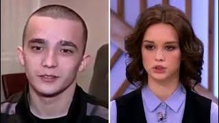 Семенов на свободе 2018! Шурыгина и Семенов ВМЕСТЕ у Малахова на шоу 2018!