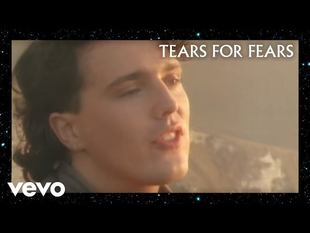Shout  - Tears For Fears