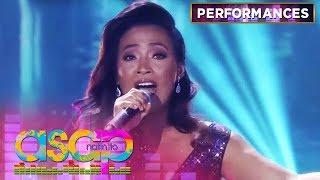 Jaya performs 'I Have A Lover' soundtrack Hanggang Dito Na Lang | ASAP Natin 'To