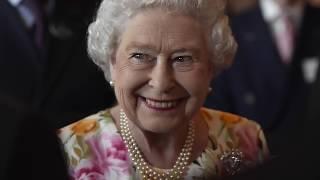TOP 5 Věci, které se stanou, když zemře královna Alžběta