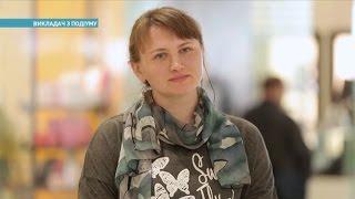 Невероятное перевоплощение преподавателя университета строительства и архитектуры | Ранок з Україною