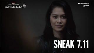 Marvel's Agents of SHIELD - 7x11 Sneak Peek