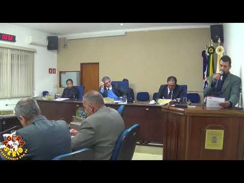 Tribuna Vereador Vanderleizinho dia 5 de Junho de 2018