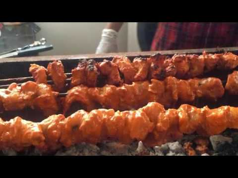 Tata Health BBQ Party