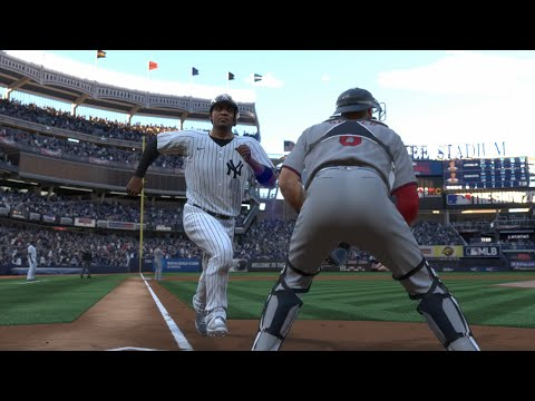 MLB Today 5/27 - New York Yankees vs Minnesota Twins Full Game Highlights (MLB The Show 20)