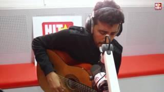 VERSION LIVE DE HIWAYGA DE TARIK BATMA DANS LE MORNING DE MOMO - 30/10/13