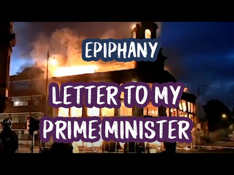 MC TiMuR aka Epiphany - Letter To My Prime Minister