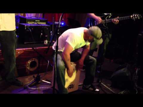 "Ravens' Attic - ""Barney Copter"" live"