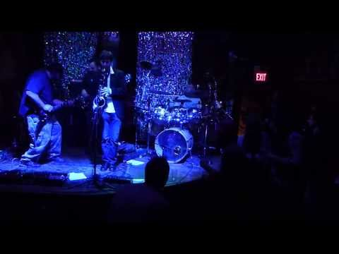 HOUSE OF THE RISING FUNK live @ Preservation Pub 12/11/2013 compilation