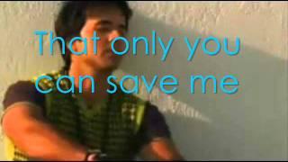 Luis Fonsi - Save Me (letra)